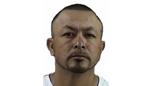 Amarillo Crime Stoppers Looking for Robert Gil, Jr.