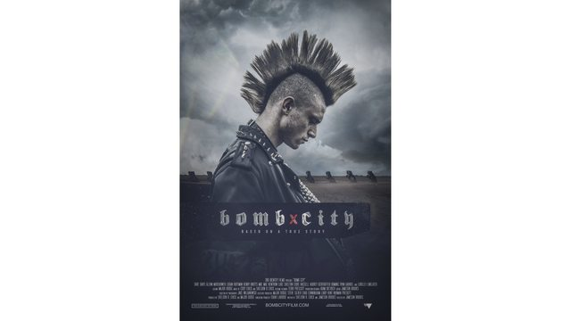 Tickets on Sale for Advanced Special Screening of 'Bomb City'