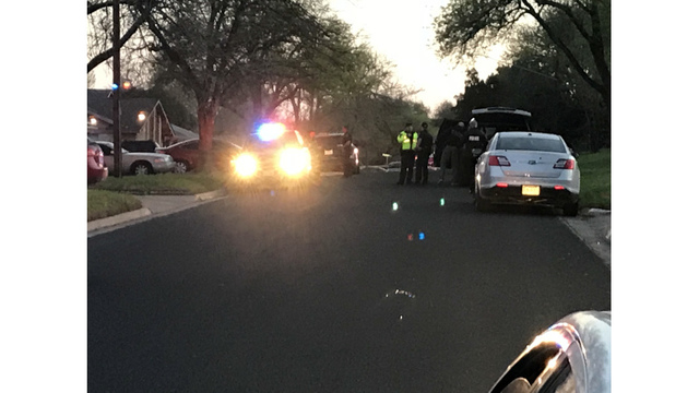 East Austin Package Explosion Kills Teen Injures Woman