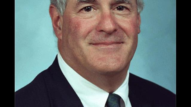 President Pro Tempore Kel Seliger is Acting Texas Governor