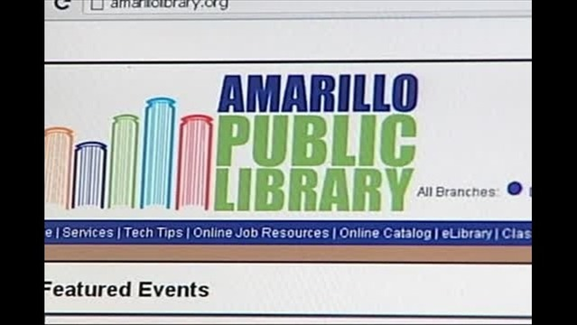 Amarillo Public Library Offers Online Resources to Teens