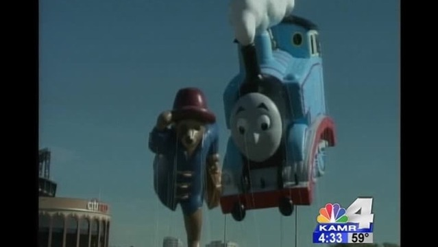 Thomas The Tank Engine Behind The Scenes