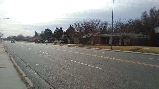 Wreck Hospitalizes Amarillo Man with Possible Life-Threatening Injuries; One Person Arrested