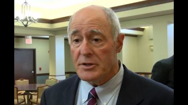 Sen. Kel Seliger to Serve as Governor for a Day