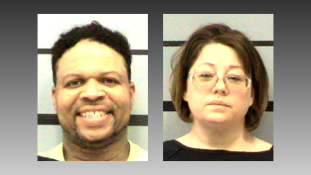 Lubbock Couple Charged for Sexual Assault – Bigamy of Underage Girl
