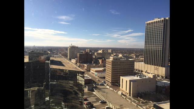Amarillo Named a Top 40 Best Place to Start a Career