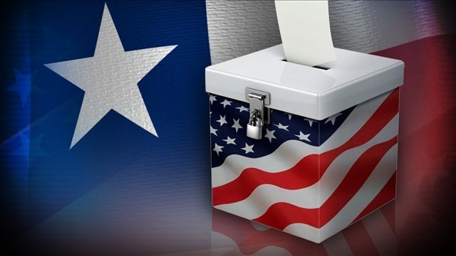 Fearing 2018 losses, Texas Republicans in Congress want special session on redistricting