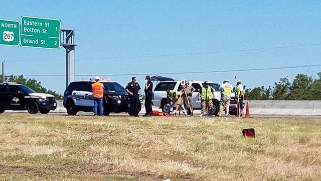 3 People Confirmed Dead and 2 Injured After Morning Accident on I-40