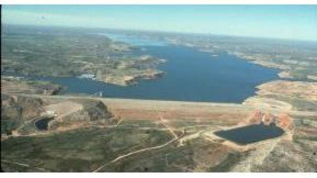 Lake Meredith National Recreation Area Hosting Star Party Saturday, August 12