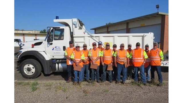 amarillo txdot crews head to harvey