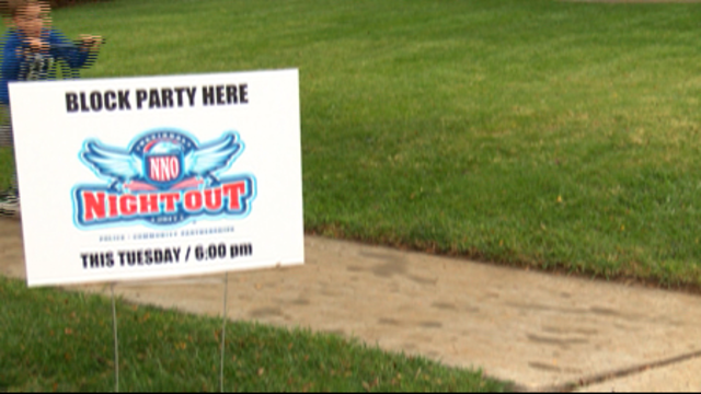 APD Celebrated Second National Night Out