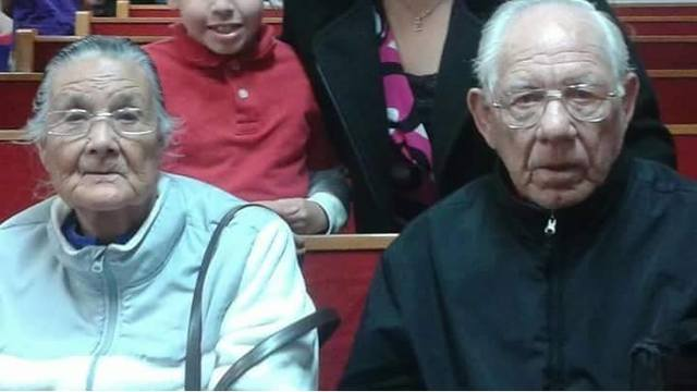 Parmer County Still Searching for Missing Bovina Couple