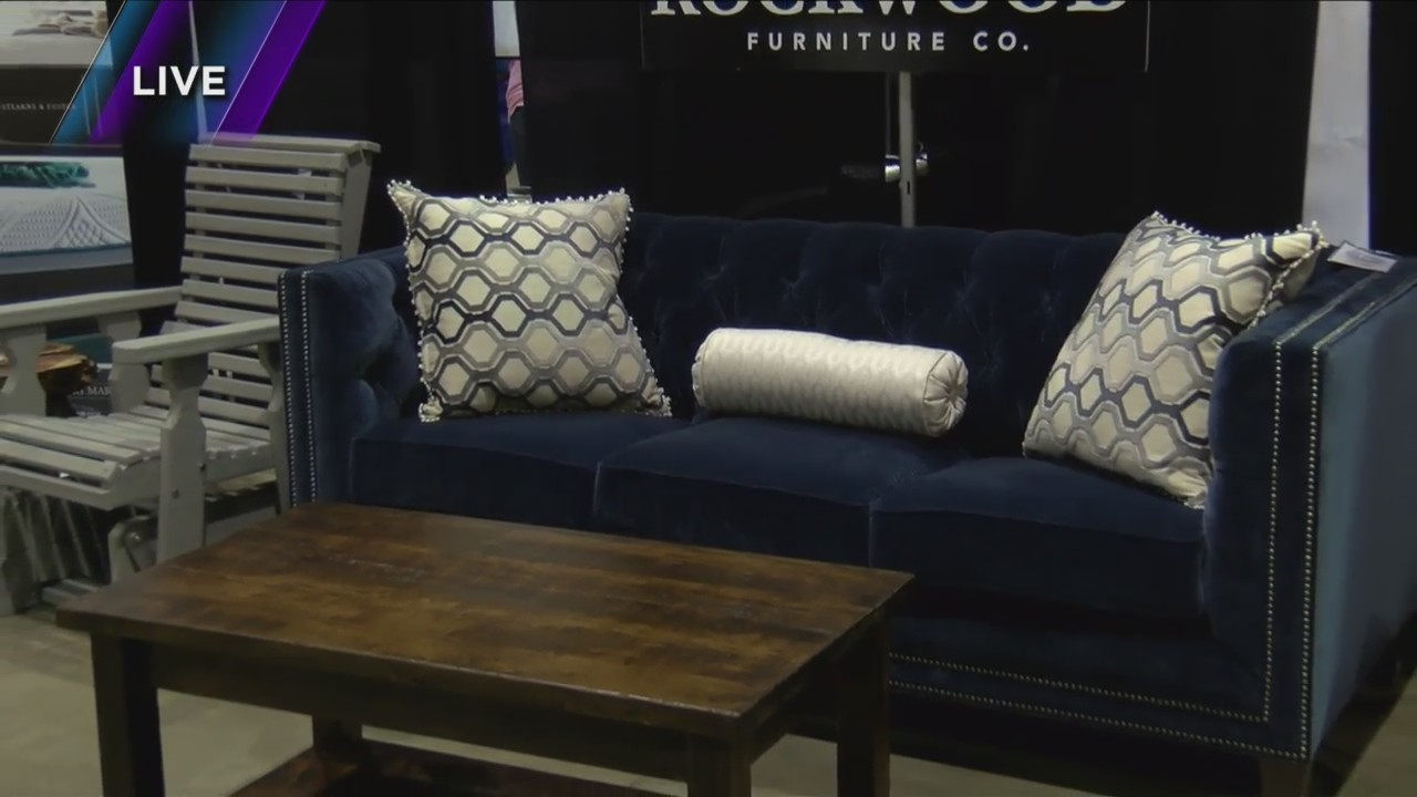 Delicieux Rockwood Furniture: A House To A Home