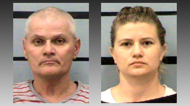 Two Arrested in Slaton, Allegations of Incest from Pennsylvania