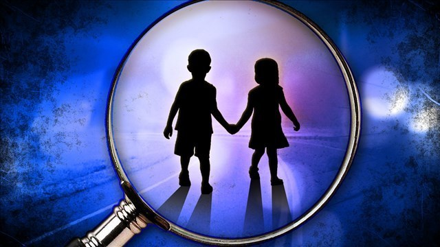 FOUND: 3-year-old twins abducted in San Antonio