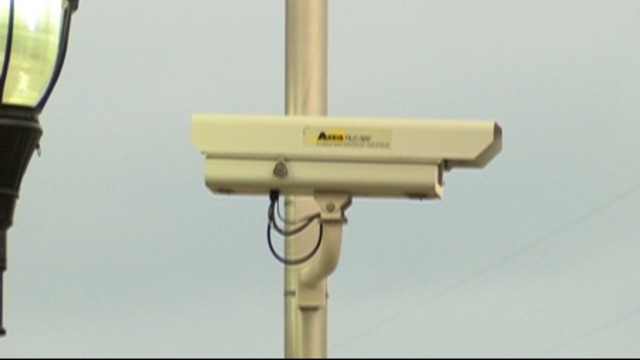 MAP Included: Amarillo City Council Votes To Add Seven New Red Light Camera  Locations