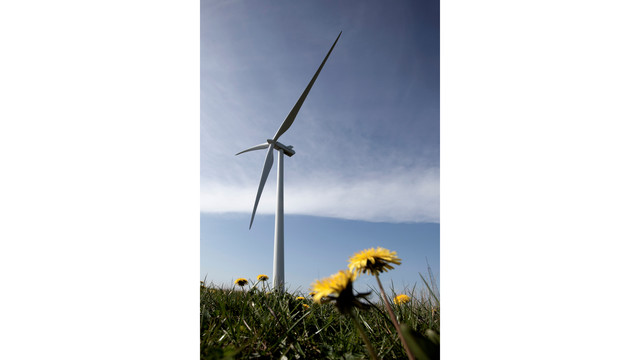 Xcel Energy grant to support wind energy training