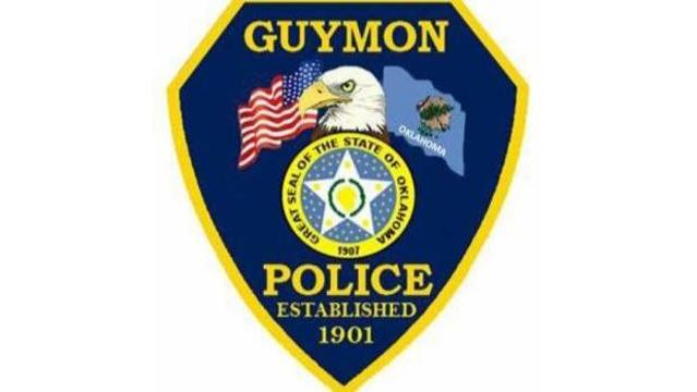 UPDATE: Train Fire in Guymon Closes Intersections