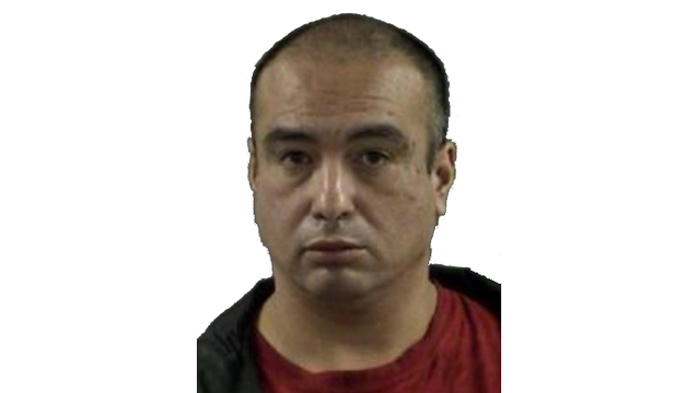 Amarillo Crime Stoppers Fugitive of the Week: Saul Gallegos