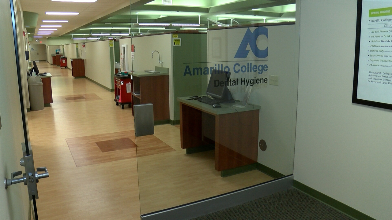 An Inside Look Into The Dental Hygiene Program At Amarillo College S