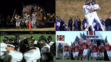 Four Local Teams Head to State Football Championships