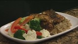 Back to the Table with Chef Bud: Cajun Blackened Cod