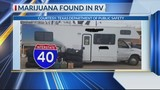 DPS Seizes Nearly 500 Pounds of Marijuana in RV During I-40 Traffic Stop in Oldham County