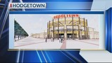 """Amarillo Sod Poodles Name Downtown Ballpark """"Hodgetown"""" After Amarillo Resident"""