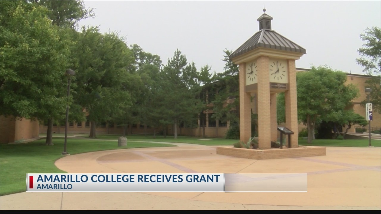 Amarillo College Receives A 187 500 Grant From Texas Workforce