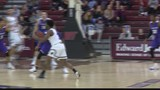 WT Men's Basketball Keeps Top Spot in Lone Star Conference