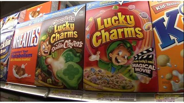 b64fbf24174 A New Lucky Charms Flavored Beer Is