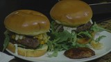 Back to the Table with Chef Bud: Spring Burger
