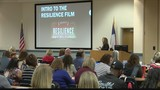 Local educators learn how to better work with children who have dealt with trauma