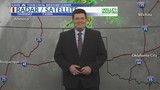 Severe storms return today