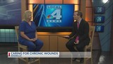Caring for chronic wounds with Northwest Texas Healthcare System