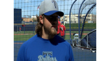 Former WT Buff, Marshall Kasowski, returns to the High Plains with the Tulsa Drillers