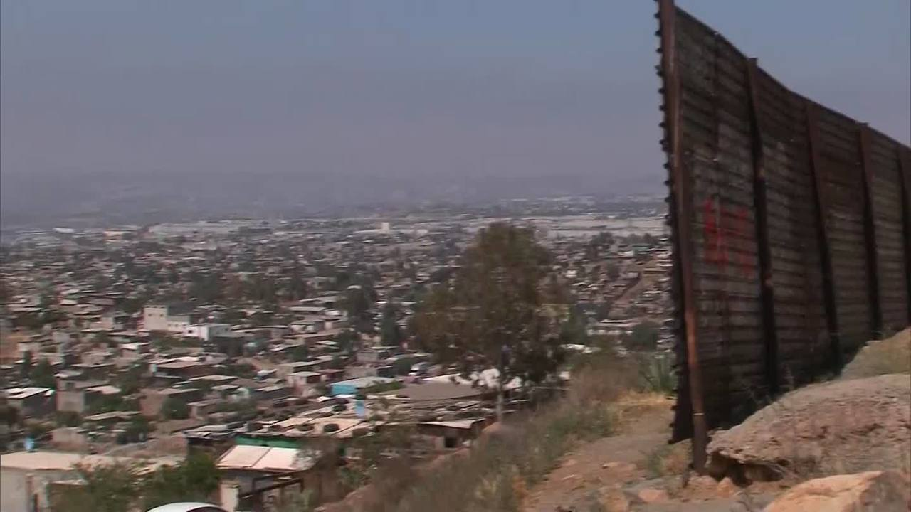 Us Mexico Border Towns Will Get Emergency Funding But Will It Be Enough